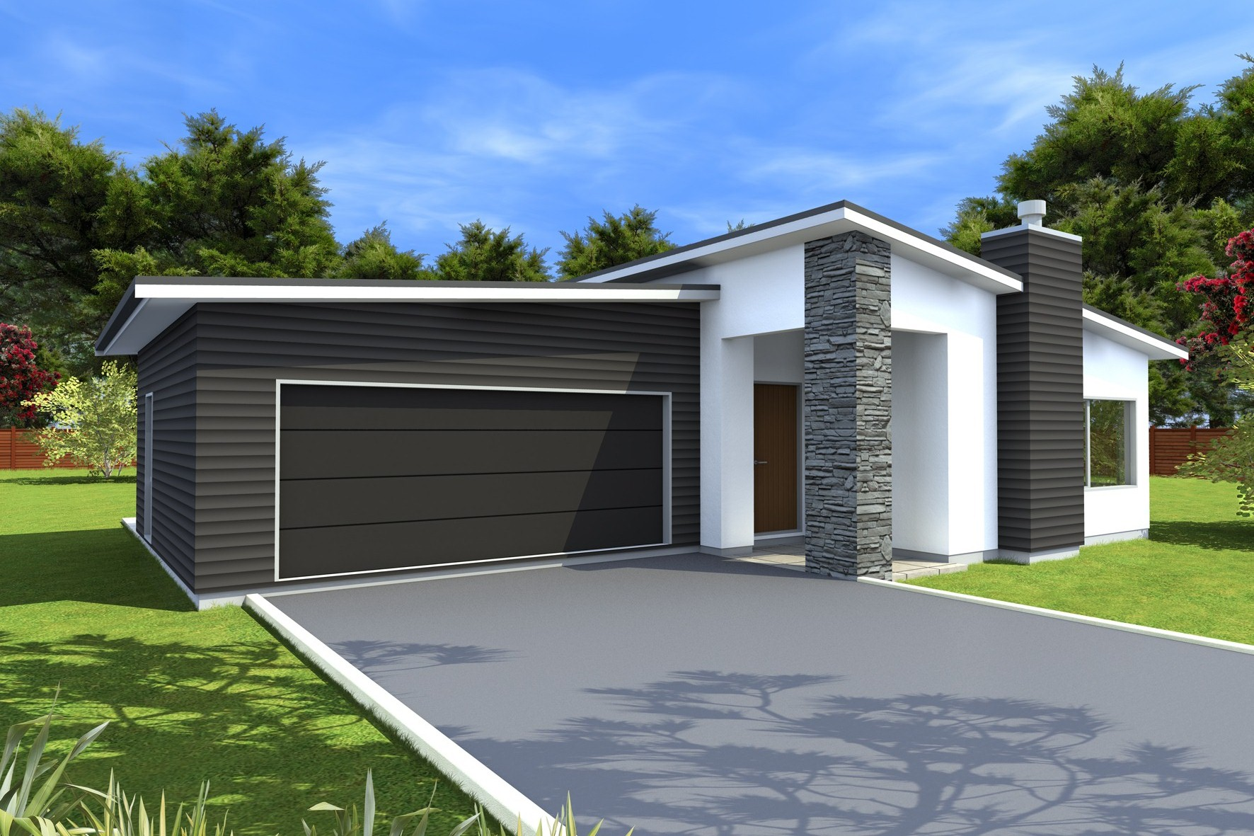 Standard house plans nz house plans for Standard home plans