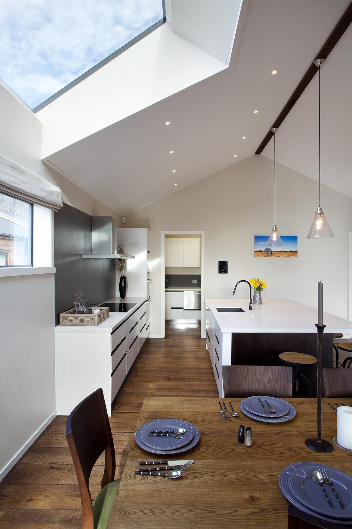 Kitchen inspiration modern kitchen design ideas 2018 for Bathroom design queenstown