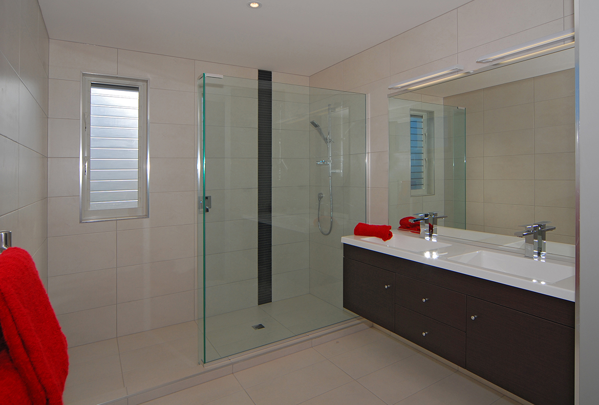 Bathroom design nz -  Open Bathroom Inspiration Bathroom Design Ideas