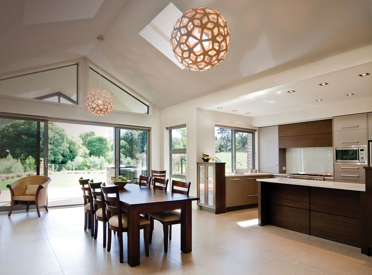 Modern Kitchen Design Ideas 2018
