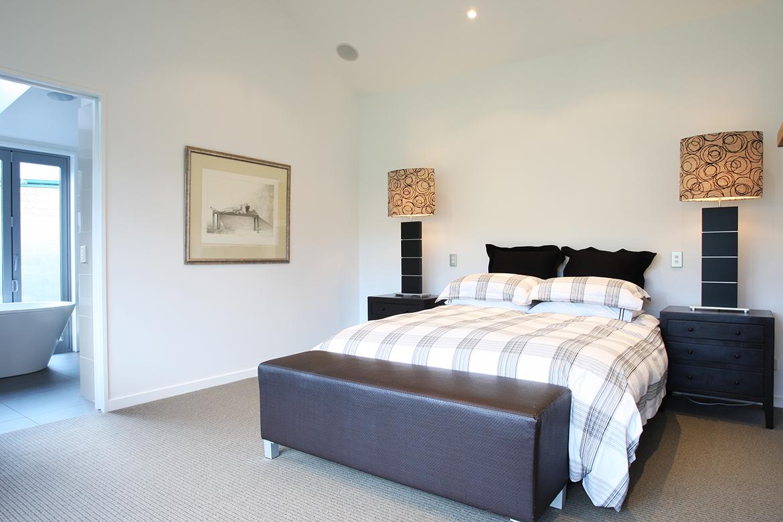 Modern Bedroom Design Ideas 2018