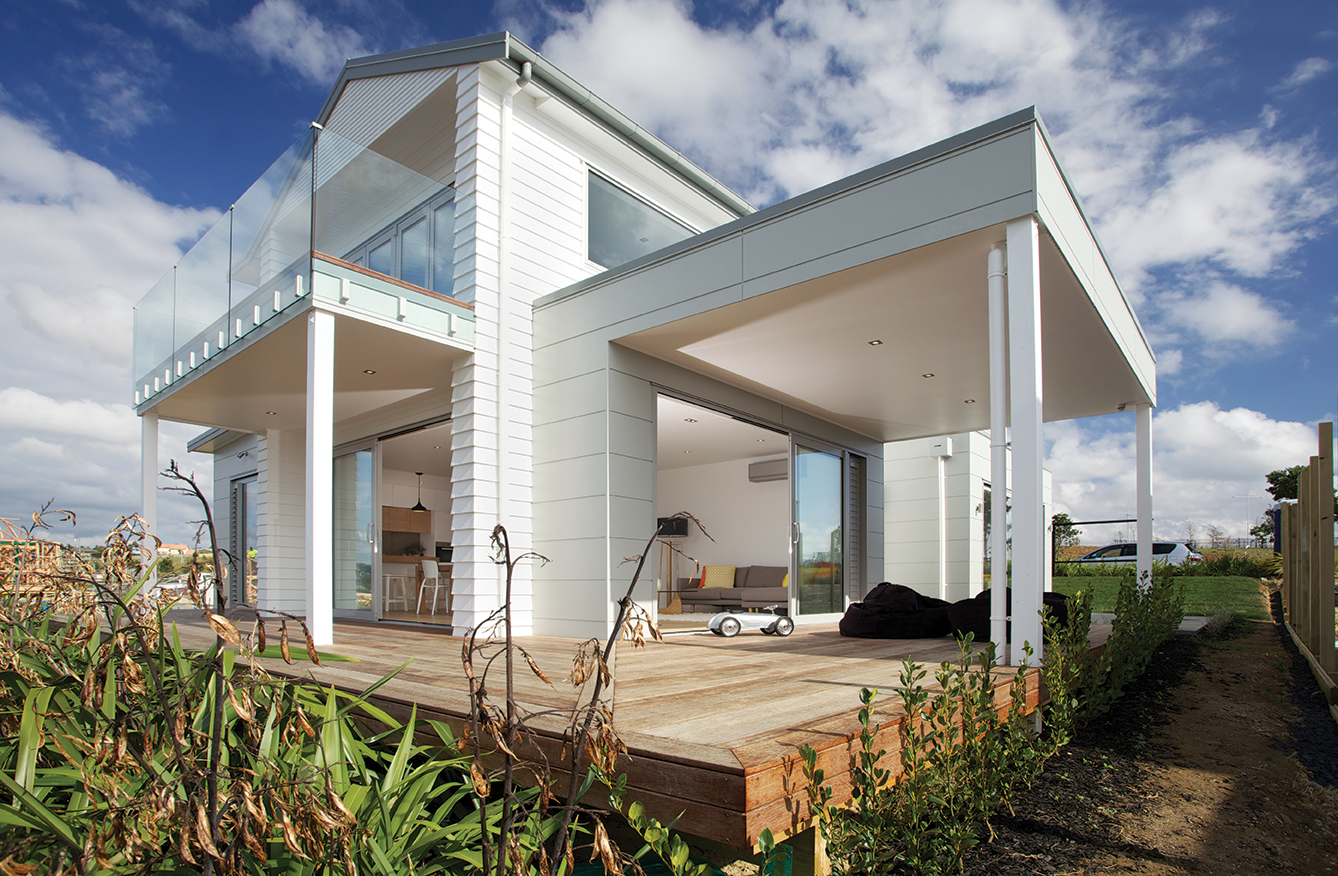 Home design and build nz