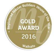 2016 Registered Master Builder House of the Year Awards