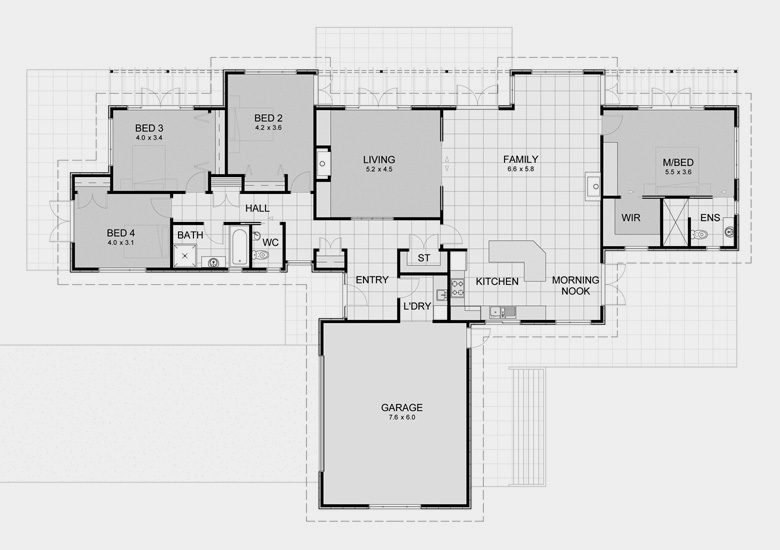 Life Style House Plans House And Home Design
