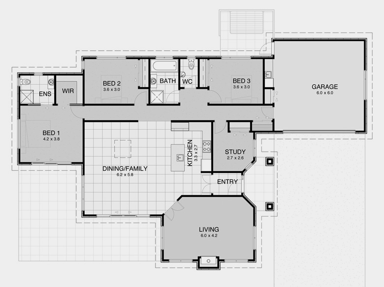Charming wooden house designs nz pictures simple design for Minimalist house plans nz