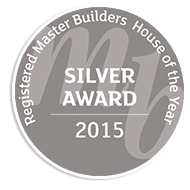 2015 Registered Master Builders Home of the Year