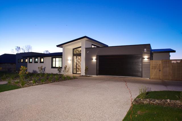 Exterior inspiration modern exterior design ideas 2018 - Images of exterior house designs ...