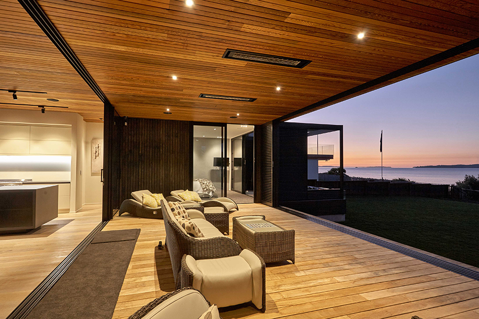Beachlands auckland feature custom home build examples for Room design kapiti