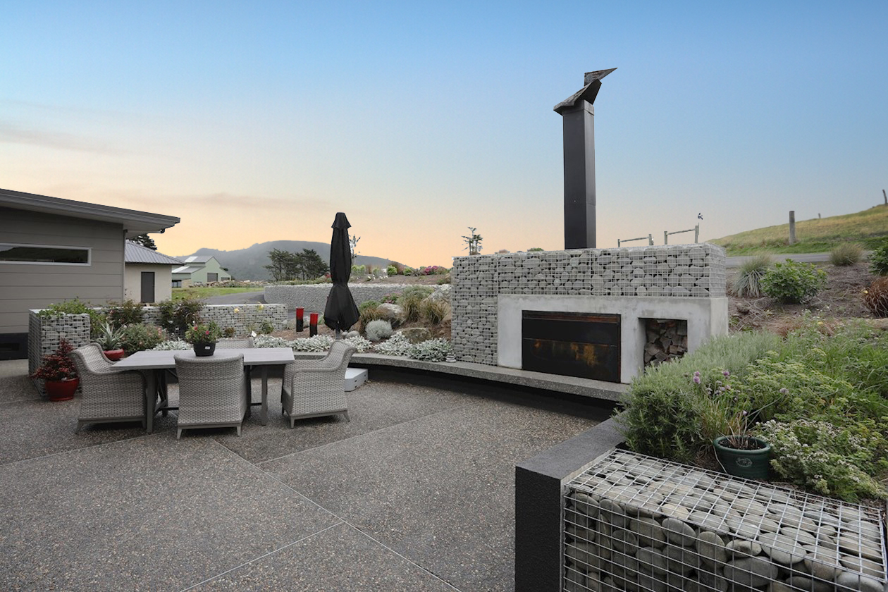 Outdoor Living   Inspiration   Modern Outdoor Living Ideas ... on Outdoor Living Company id=54195