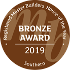 2019 Registered Master Builder House of the Year Awards Southern Region