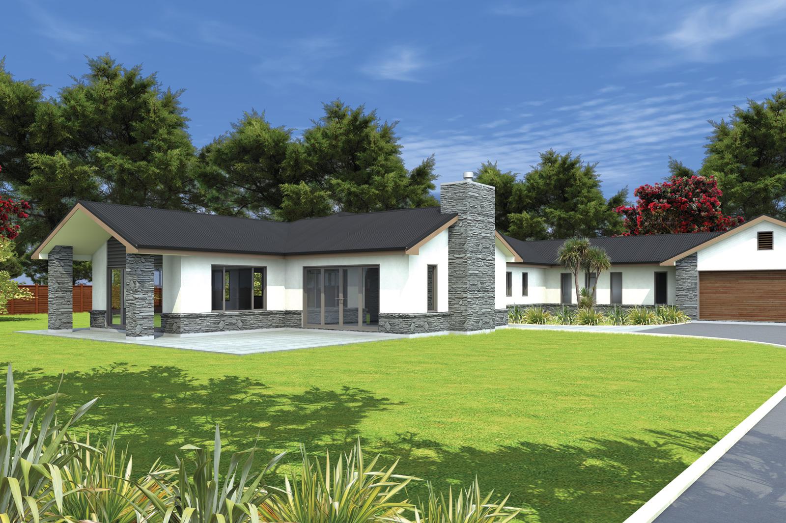 Custom Luxury Home Builders NZ Home Design And Build